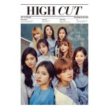 HIGH CUT Vol. 182 (Feat. TWICE)